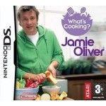 Cuisinez Avec Jamie Oliver - Nintendo DS