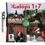Equitation : Galops 1 à 7 - Nintendo DS