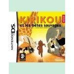 Kirikou et Les Bêtes Sauvages - Nintendo DS