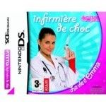 EMMA Infirmière de Choc - Nintendo DS