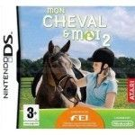 Mon Cheval et Moi 2 - Nintendo DS