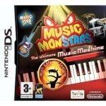 Music Monstars - Nintendo DS