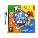 My Farm : Around The World - Nintendo DS