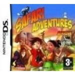 Safari Adventures : Afrique - Wii