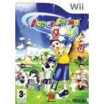 Super Swing Golf - Wii