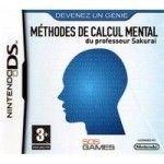 Devenez un Génie avec le Dr Makato Shichida : Mathématiques - Nintendo DS