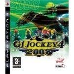 G1 Jockey 4 - 2008 - Playstation 3