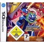 Megaman Starforce : Zerker x Saurian - Nintendo DS