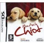 Mon Ami le Chiot - Nintendo DS