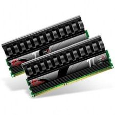 G.Skill PC6400 4Go DDR2 PI Black CL4 (2x2Go)