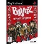 Bratz - Rock Angelz - Playstation 2