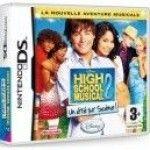 High School Musical 2 : Un Eté Sur Scène - Nintendo DS