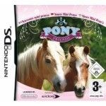 Pony Friends : Mini Breeds - Nintendo DS