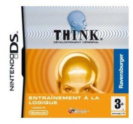Think : Entrainement à la Logique - Nintendo DS