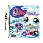 Littlest Pet Shop Winter - Nintendo DS