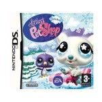 Littlest Pet Shop Winter - Nintendo DS