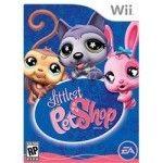 Littlest Pet Shop - Wii