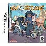 Foot 2 Rue - Nintendo DS