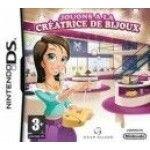 Jouons A La Créatrice De Bijoux - Nintendo DS