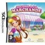Jouons A La Marchande - Nintendo DS