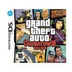 Grand Theft Auto - Chinatown Wars - Nintendo DS