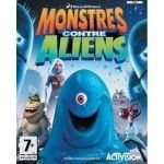 Monstres Contre Aliens - Playstation 2