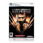 X-Men Origins - Wolverine - PSP