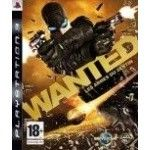 Wanted - Les Armes du Destin - Xbox 360