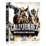 Call of Juarez : Bound in Blood - Playstation 3