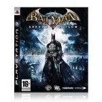 Batman Arkham Asylum - Playstation 3