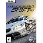 Need For Speed : Shift - PC