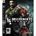 Bionic Commando - Playstation 3