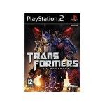Transformers 2 - La Revanche - Playstation 2