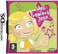 Mes premiers jeux (Fille) - Nintendo DS