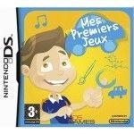 Mes premiers jeux (Garçon) - Nintendo DS
