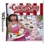 Cookie shop - La boutique de mes rêves - Nintendo DS