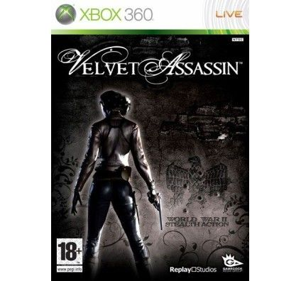 Velvet Assassin - Xbox 360