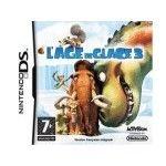 L'age de Glace 3 : Le temps des dinosaures - Nintendo DS