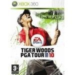 Tiger Woods PGA Tour 10 - Xbox 360 - Xbox 360