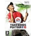 Tiger Woods PGA Tour 10 - Wii