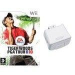 Tiger Woods PGA Tour 10 + Motion Plus - Wii - Wii