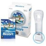 Wii Sports Resort + Wii MotionPlus - Wii