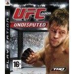 UFC 2009 Undisputed - Playstation 3