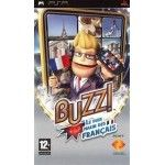 Buzz ! Le Plus Malin Des Français - PSP