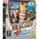 Buzz ! Le Plus Malin Des Français + 4 buzzers - PS3 - Playstation 3