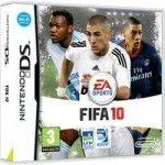 Fifa 10 - DS