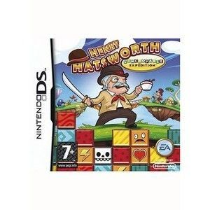 Henry Hatsworth - L'incroyable Expédition - Nintendo DS