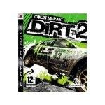 Colin McRae Dirt 2 - Playstation 3