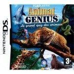 Animal Genius: Le Grand Quiz Des Animaux - Nintendo DS