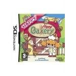 Happy Bakery - Nintendo DS